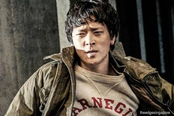 Spackman says movie Golden Slumber successfully sold across Asia and US