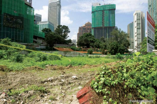 Singapore-listed OUE to sell prized KL land