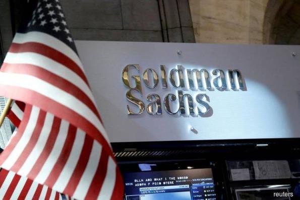 Criminal charges against Goldman Sachs