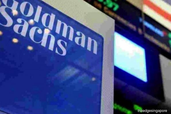 Reflecting on culture of capitalism as former Goldman Sachs executives charged