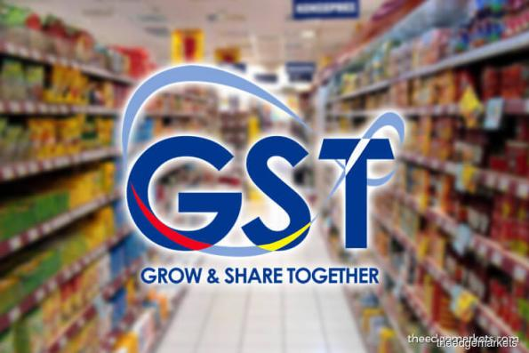 'GST not sole reason for rising cost of living'