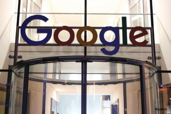 Beyond U.K., Google and Tech Peers See Rising Tax Tide