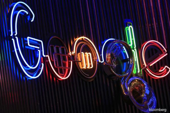 Google said to be fined record US$5b by EU over Android