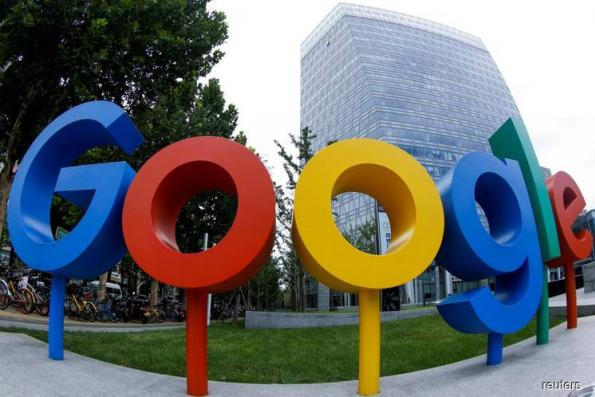 Google shifted US$23b to tax haven Bermuda in 2017 — filing