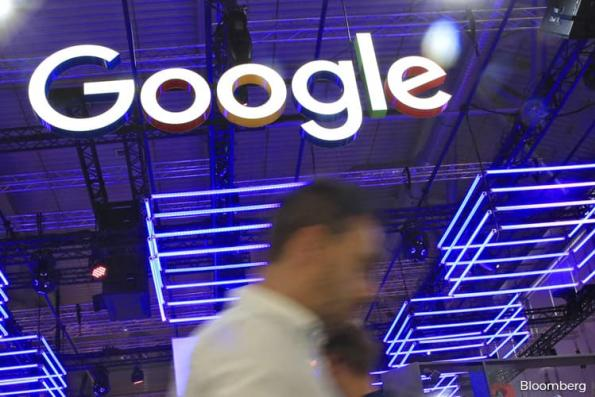 Google to scrub U.S. military deal protested by employees -source