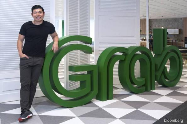 Grab opens its app in an attempt to build a Tencent-like service