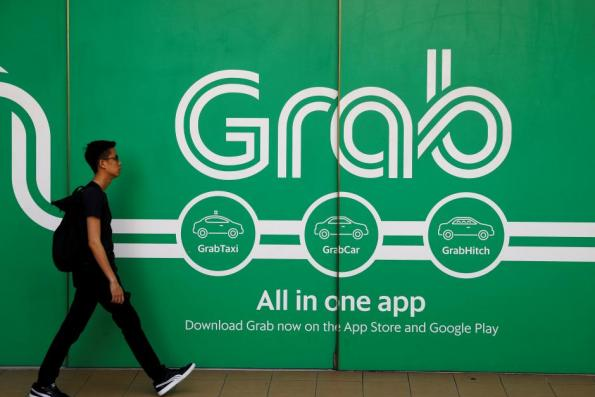 GrabExpress now available in the Klang Valley