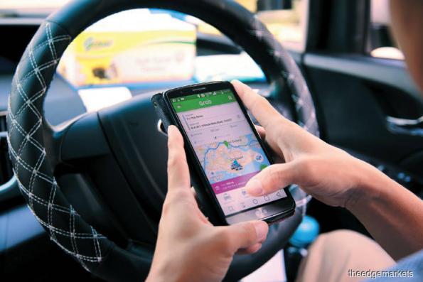 Putrajaya studying monopoly risk after Grab-Uber merger