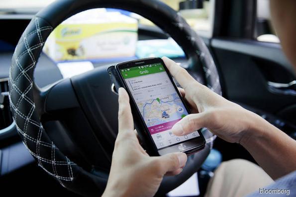 Microsoft Invests in Grab as Ride Hailer Adopts Azure Platform