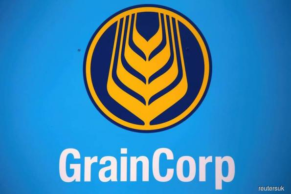 Goldman Sachs-funded group bids A$2.4 bil for GrainCorp