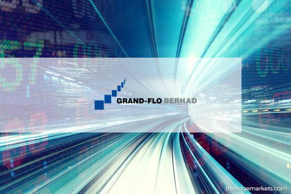 Stock With Momentum: Grand-Flo