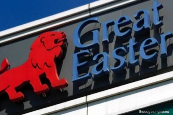 Great Eastern's 2Q earnings rise 3% to S$237.6m; declares interim dividend of 10 cents