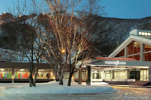YTL REIT's Niseko Village buy seen with good earnings visibility