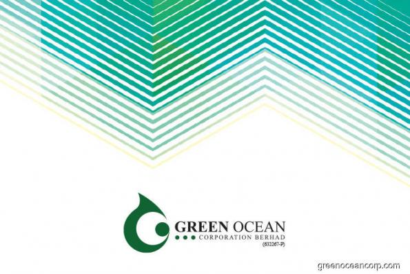 Green Ocean sees RM3.3m surplus from revaluation of land