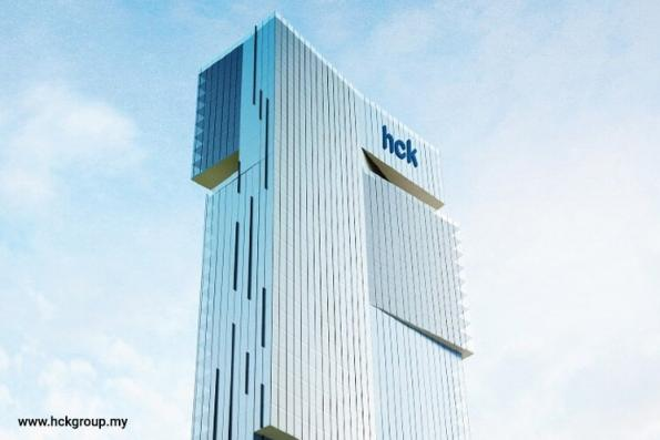 HCK资本创新高 对股价飙涨原因不知情