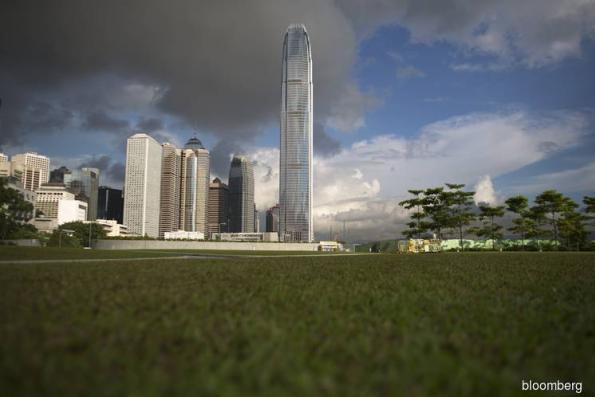 Hong Kong ponders a belt and road to perdition: Andy Mukherjee