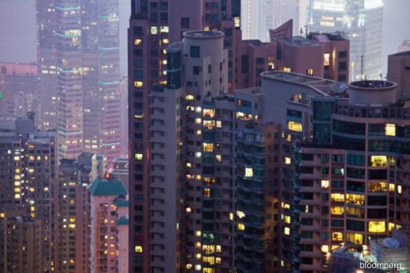Demand for tiny apartments in Hong Kong jumps 52%