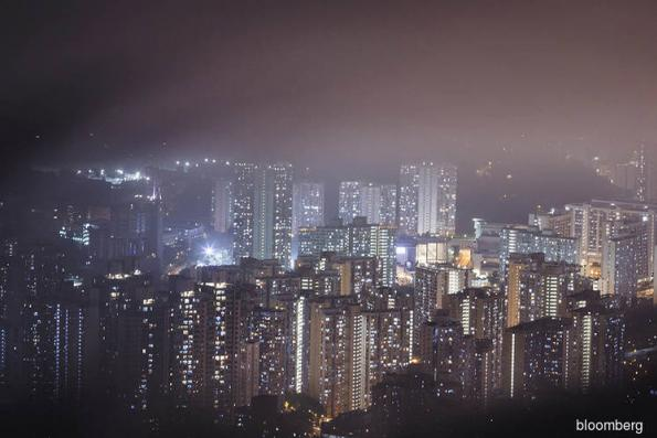 Hong Kong 2Q GDP grows 3.5%, outlook clouded by trade war
