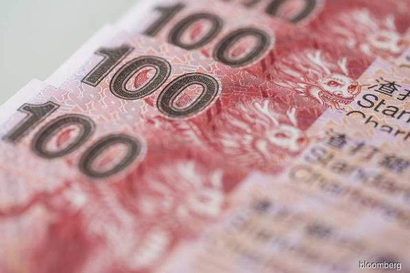 Hong Kong's US$6.5b intervention mops up 30% of cash