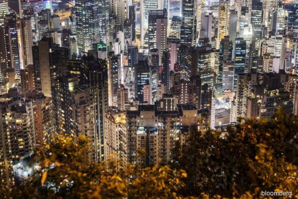 Hong Kong's property market gets a 'reality check'