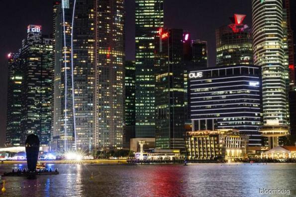 Singapore tax bump, Hong Kong nectar