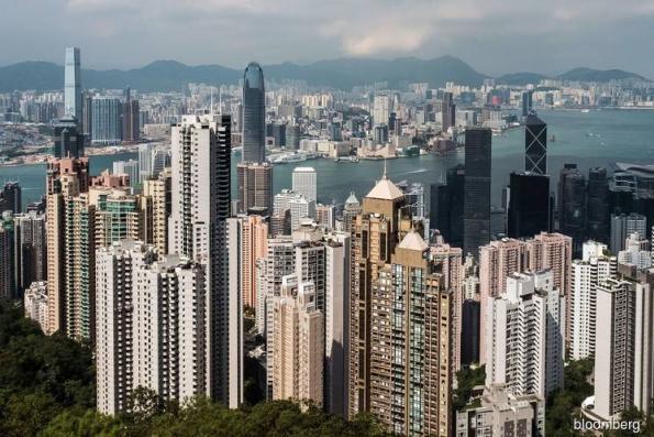 Hong Kong's Q2 GDP growth seen moderating amid trade war, rate hikes