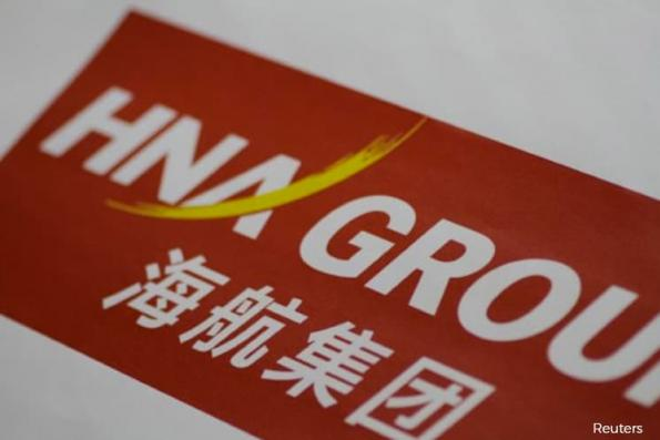 Big HNA stake was held in trust as a favour, company's dealmaker says