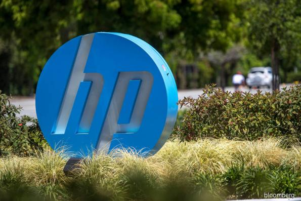 HP Gives a Upbeat 2019 Profit Forecast on Strong PC Demand