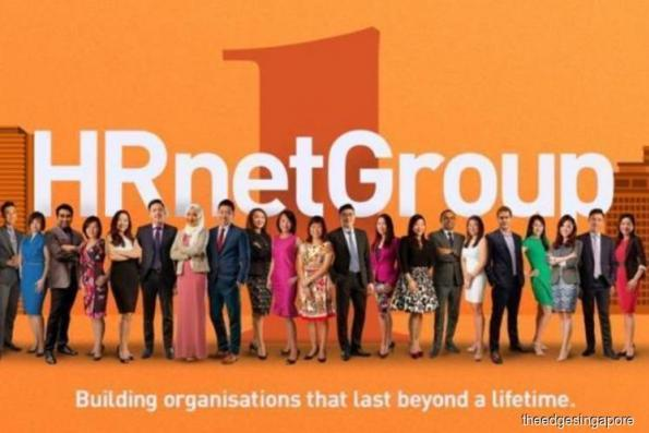 HRnetGroup reports 46% higher 1Q earnings of S$16.3 mil