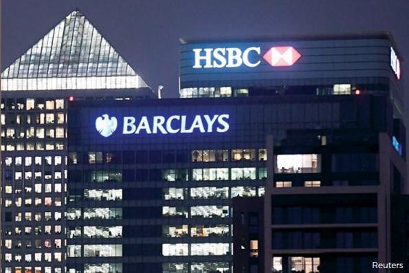 HSBC said hiring from Deutsche Bank, Citi for Asia equities