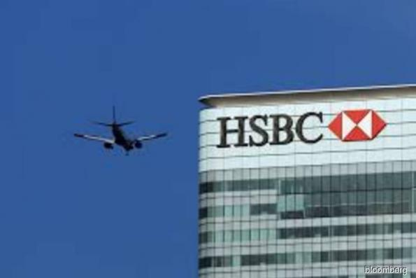 HSBC plans wealth hiring spree in CEO's bet on Asia's rich