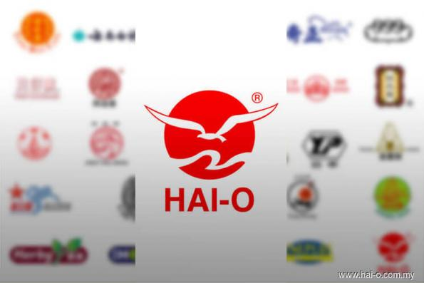 Hai-O's 3Q net profit up 25% on higher revenue in wholesale division