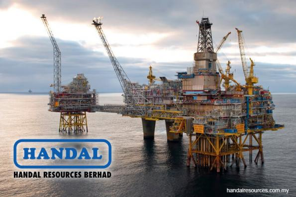 Petronas, Handal in subsea technology collaboration