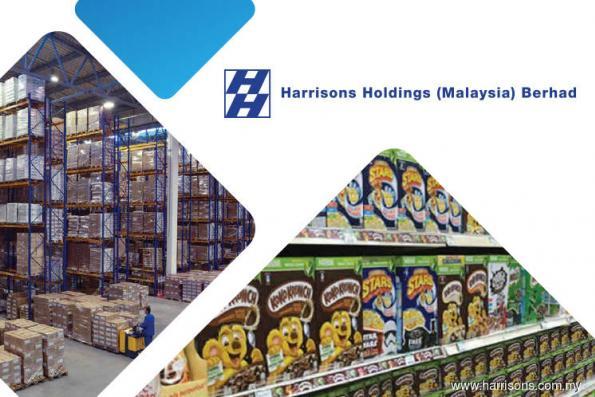 Harrisons to acquire entire stake in Komonoya retailer