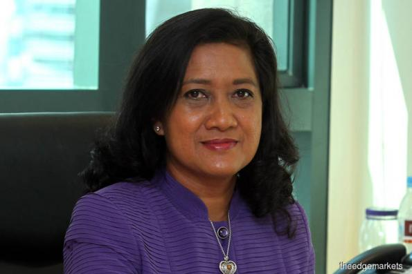 Dr Hasnita Hashim appointed as MARA chairman by PM