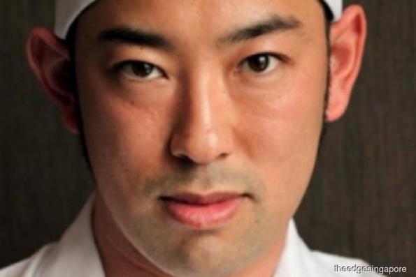 Lifebrandz incorporates new sushi restaurant subsidiary to be led by Kenjiro 'Hatch' Hashida