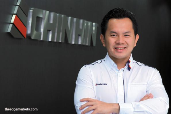 Chin Hin founding family aims for a turnaround at Boon Koon