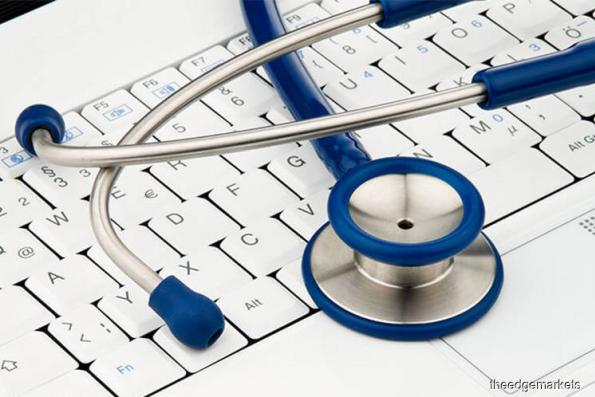 Positive earnings trajectory ahead for healthcare sector