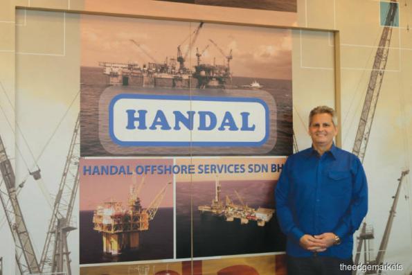 Handal looks to Sabah, Sarawak to replenish jobs