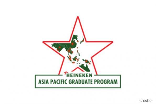 Heineken opens applications for regional graduate programme