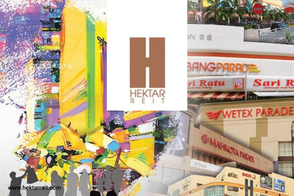 Hektar REIT eyes more assets outside of Klang Valley