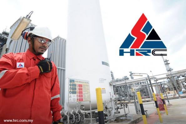 Hengyuan to invest US$48m in clean air regulation project