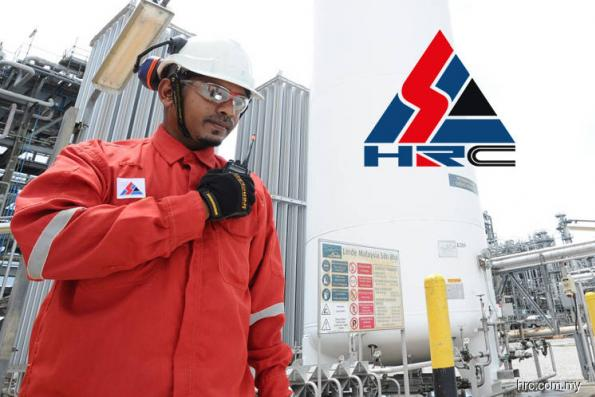 Hengyuan 2Q earnings down 21% at RM66.6m