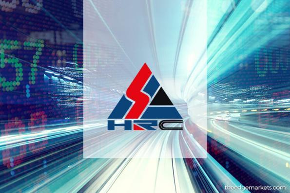 Stock With Momentum: Hengyuan Refining Company