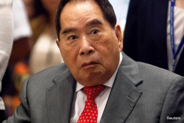 Goldman is too bullish on the Philippine tycoon trade: Gadfly