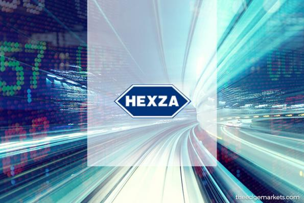 Stock With Momentum: Hexza Corp