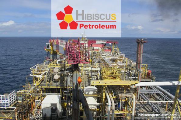 Hibiscus, Sumatec up as oil rises past US$59/barrel