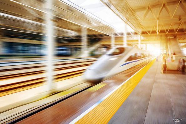 敦马:将不得不推迟马新高铁