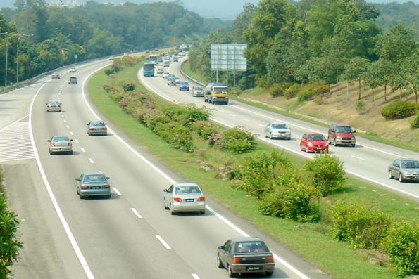 Five interchanges of West Coast Expressway expected to be ready by Hari Raya Aidilfitri
