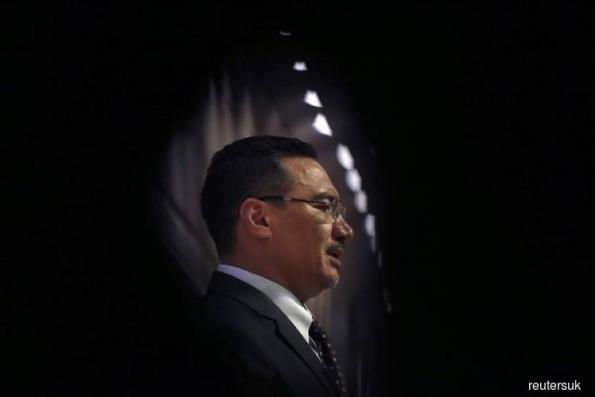 Hishammuddin: 'No reason for me to leave UMNO'